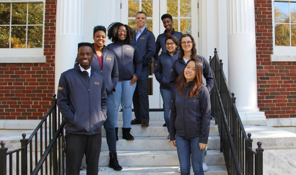 Meet the Living Building Equity Champions